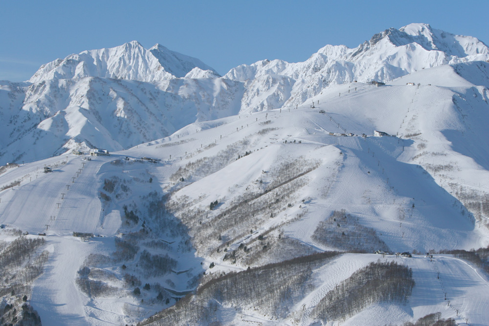 Why Hakuba?